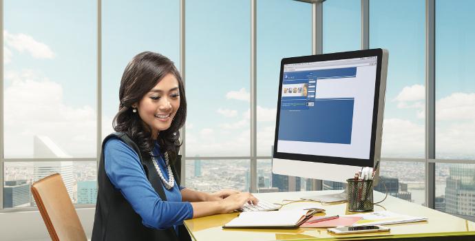 Begini Kemudahan Cara Bayar Pajak Lewat Internet Banking BCA Bisnis