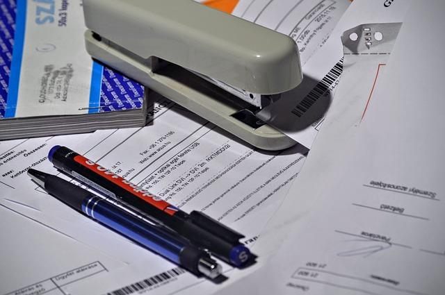 Prosedur Pembuatan Invoice Untuk Sebuah Perusahaan