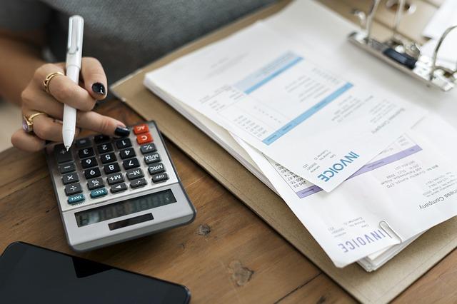 Urutan Prosedur Pembuatan Invoice